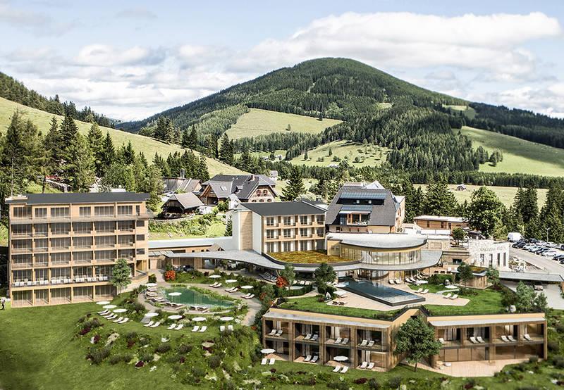 Bilder hotel pierer teichalm webcam