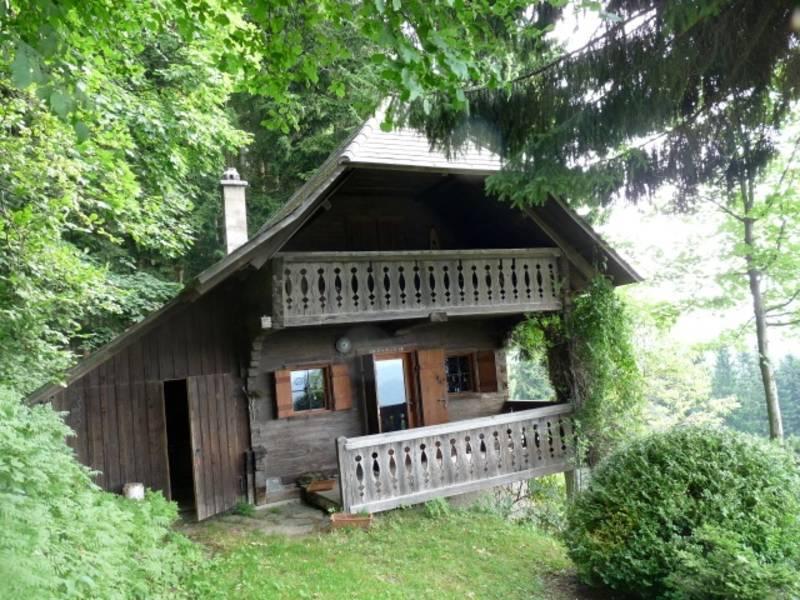 almenland almhaus in br ndl ferienwohnung im naturpark. Black Bedroom Furniture Sets. Home Design Ideas