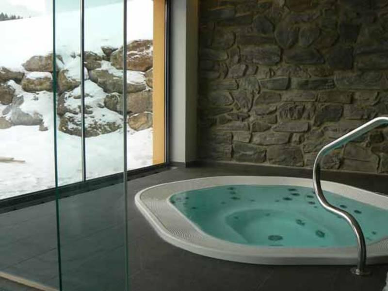Almenland hotel teichwirt almgasthof urlaub steiermark for Zimmer mit whirlpool bayern