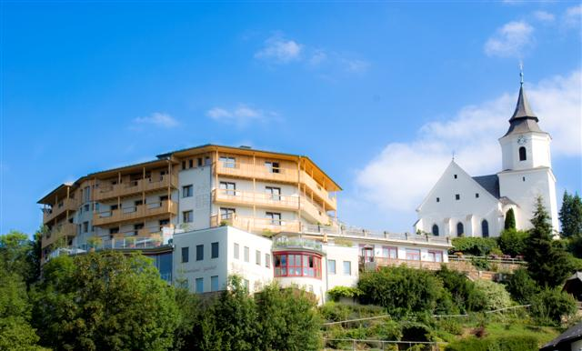 Hotel Eder St Kathrein